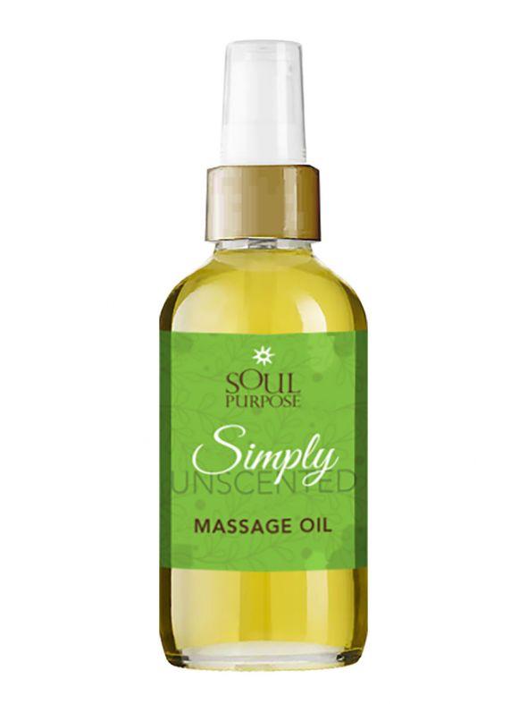 Simply Massage Oil