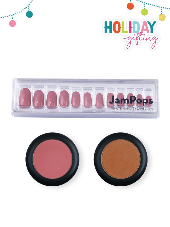 Pretty In Pink Holiday Bundle