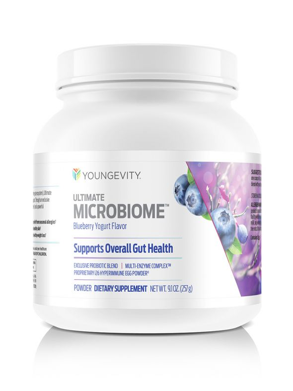 Ultimate Microbiome™