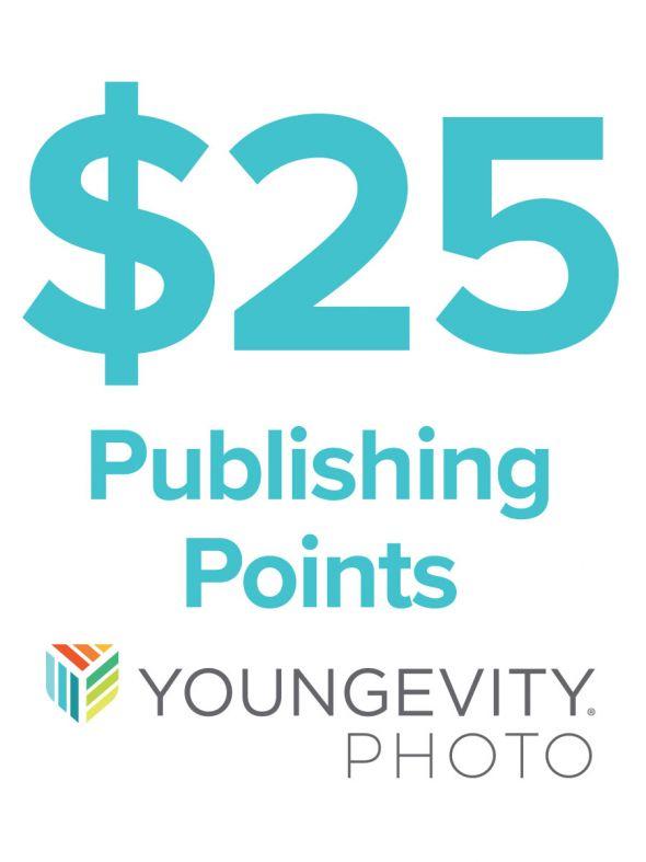 Publishing Points - 25